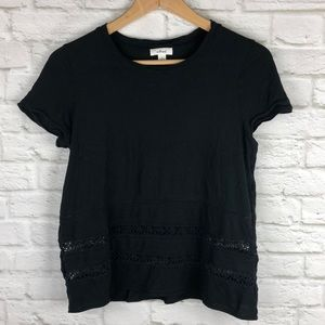 Wilfred black top